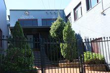 Toowoomba City Church