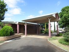Toowoomba Community Baptist Church