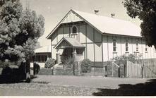 Toowoomba Congregational Church - Former