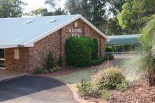 Toowoomba Gospel Hall 01-01-2017 - John Huth, Wilston, Brisbane