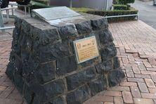 Toowoomba Presbyterian Church - Former Site