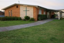 Toowoomba Wesleyan Methodist Church