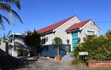 Toowoon Bay Gospel Chapel - Former