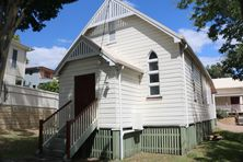 Torwood Methodist Church - Former 23-02-2017 - John Huth, Wilston, Brisbane.