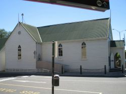 Traralgon Methodist Church - Former 12-01-2015 - John Conn