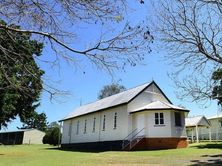 Trinity Evangelical Lutheran Church 03-10-2015 - The Queensland Times
