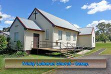 Trinity Evangelical Lutheran Church 19-04-2017 - Church Website - aelc.org.au