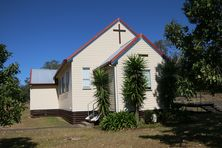 Trinity Evangelical Lutheran Church 29-11-2016 - John Huth, Wilston, Brisbane