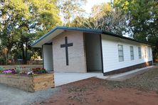 Trinity Evangelical Lutheran Congregation of the Reformation 16-09-2017 - John Huth, Wilston, Brisbane