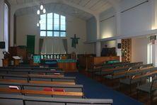 Trinity Grove Wilston Uniting Church - Former 28-02-2016 - John Huth, Wilston, Brisbane