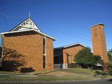 Trinity Grove Wilston Uniting Church - Former 28-02-2016 - John Huth, Wilston, Brisbane.