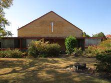 Trinity Ipswich Uniting Church