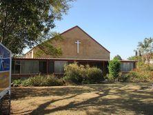 Trinity Ipswich Uniting Church 20-09-2017 - John Huth, Wilston, Brisbane