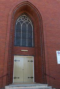 Trinity Lutheran Church 06-04-2019 - John Huth, Wilston, Brisbane