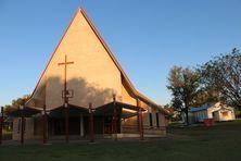 Trinity Lutheran Church 01-11-2016 - John Huth, Wilston, Brisbane