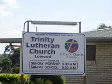 Trinity Lutheran Church 03-04-2016 - John Huth, Wilston, Brisbane