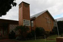 Trinity Lutheran Church 14-07-2017 - John Huth, Wilston, Brisbane