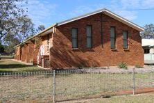 Trinity Lutheran Church, E.L.C.R. 16-08-2019 - John Huth, Wilston, Brisbane