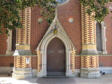 Trinity Uniting Church 20-01-2021 - John Conn, Templestowe, Victoria