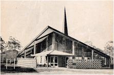Trinity Uniting Church - Former