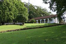 Tumbulgum Seventh-Day Adventist Church