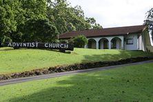 Tumbulgum Seventh-Day Adventist Church 25-04-2018 - John Huth, Wilston, Brisbane.