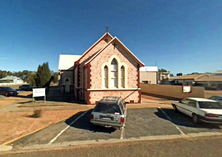 Tumby Bay Uniting Church