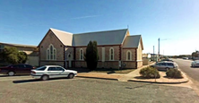 Tumby Bay Uniting Church 00-05-2008 - Google Maps - google.com
