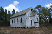 Turill Union Church - Former