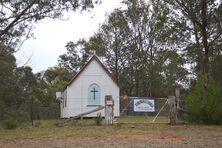 Turondale Church 23-06-2014 - Mattinbgn - See Note.