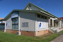 Tweed Heads Presbyterian Church