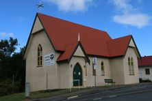 Tweed Valley Uniting Church - Murwillumbah Congregation
