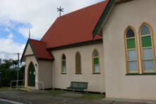 Tweed Valley Uniting Church - Murwillumbah Congregation 25-04-2018 - John Huth, Wilston, Brisbane