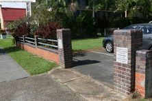 Twin Towns Uniting Church 27-04-2018 - John Huth, Wilston, Brisbane