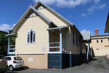 Twin Towns Uniting Church - Old 27-04-2018 - John Huth, Wilston, Brisbane