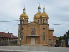 Ukrainian Autocephalic Orthodox Church