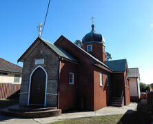 Ukrainian Orthodox Church of the Transfiguration