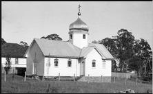 Ukrainian Orthodox Church of the Transfiguration 00-00-1960 - Church Facebook - See Note.