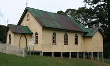 Ulong Community & District Church of the Most Holy Trinity - Former 30-04-2020 - domain.com.au