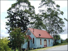 Ulong Presbyterian Church - Former 06-11-2012 - Ray White - Coffs Harbour