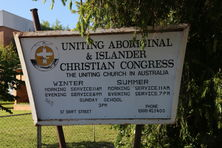 Uniting Aboriginal & Islander Christian Congress 06-04-2019 - John Huth, Wilston, Brisbane