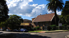 Dee Why Uniting Church - Cecil Gribble Tongan Congregation