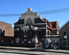 Uniting Church, Fiji Parish 21-04-2019 - Peter Liebeskind