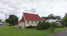 Upper Dawson Road, Allenstown Church - Former