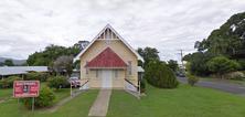 Upper Dawson Road, Allenstown Church - Former 00-04-2010 - Google Maps - google.com.au
