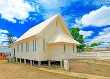 Upper Dawson Road, Allenstown Church - Former 06-11-2017 - Ray White - Rockhampton City - realestate.com.au