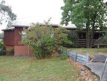 Upwey Baptist Community Church 01-04-2018 - John Conn, Templestowe, Victoria