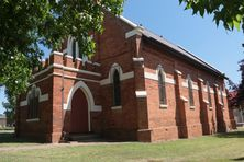 Uralla Uniting Church