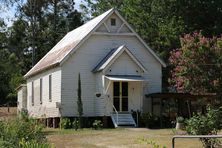 Urbenville Uniting Church - Former