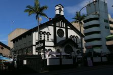Fortitude Valley Uniting Church - Former